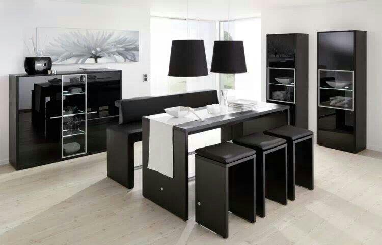 Un diseño minimalista para espacios pequeños | Imagenes de ...