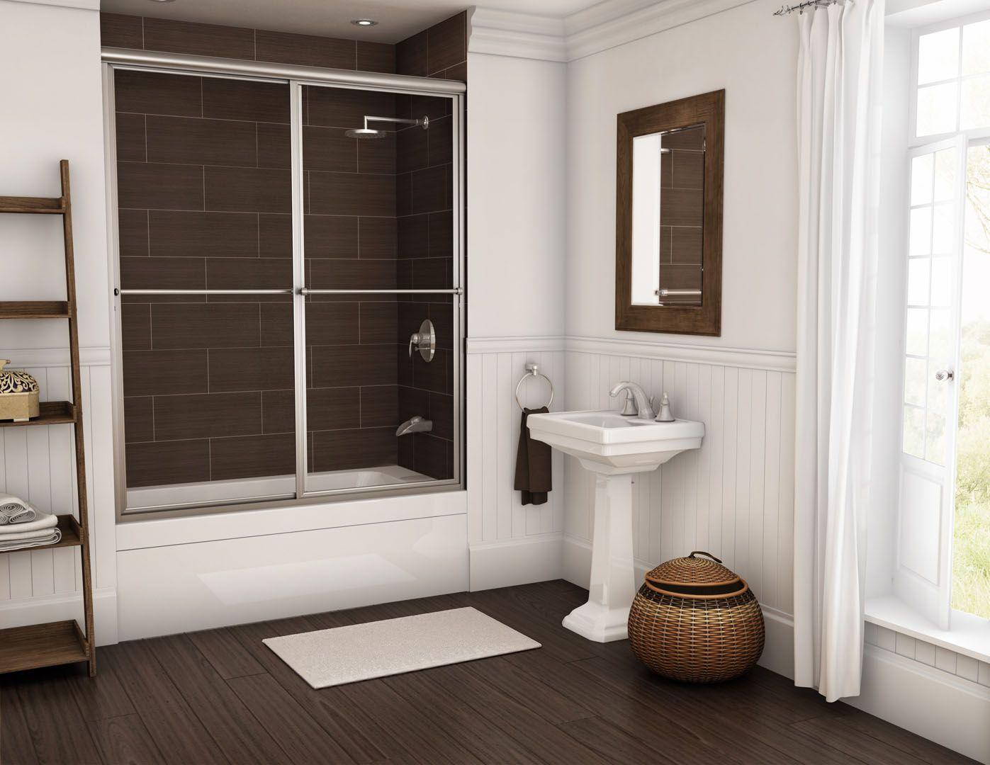 640d 650d Shower Doors Lake Bathroom Shower Tub