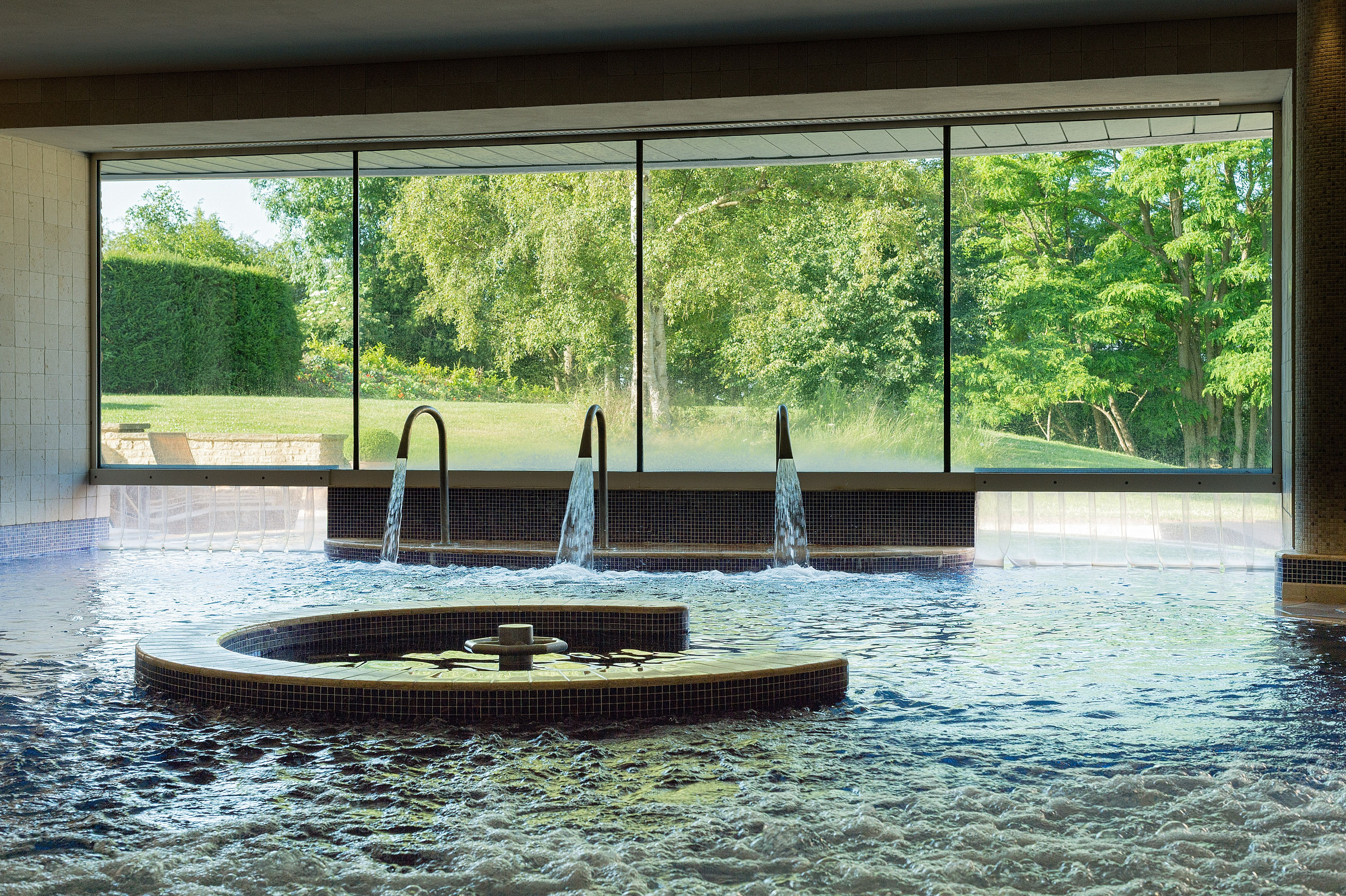 Rejuvenation Whatley Manor Spa Manor Hotel Country House Hotels Hotel