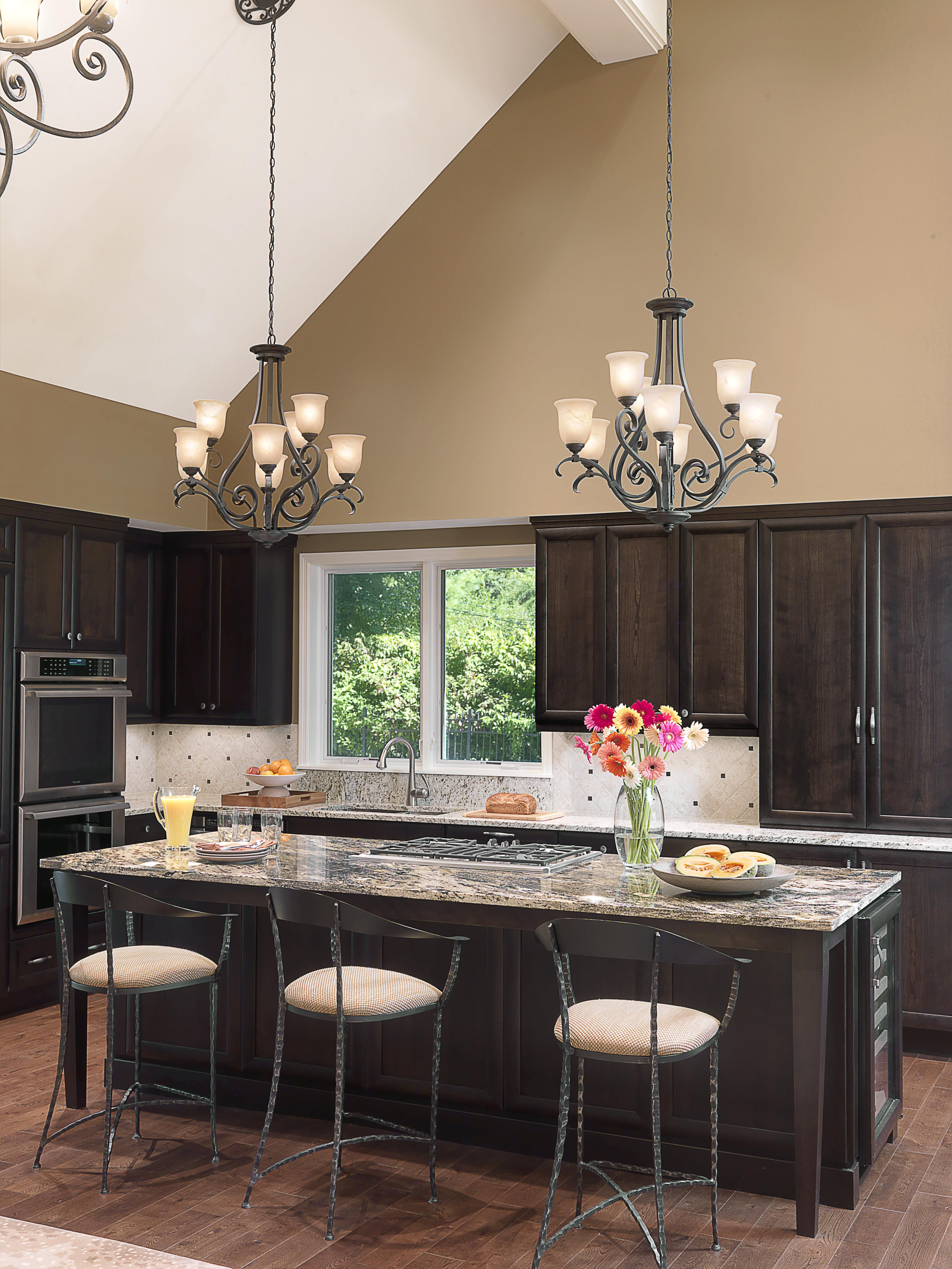 Designed By Directions In Design Inc St Louis Mo Kitchen