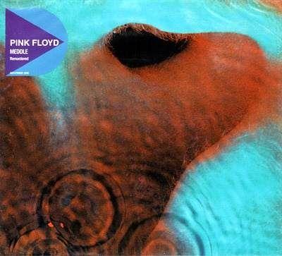 PINK FLOYD: MEDDLE  | PINK FLOYD ALBUMS by Sullivan | Pink floyd