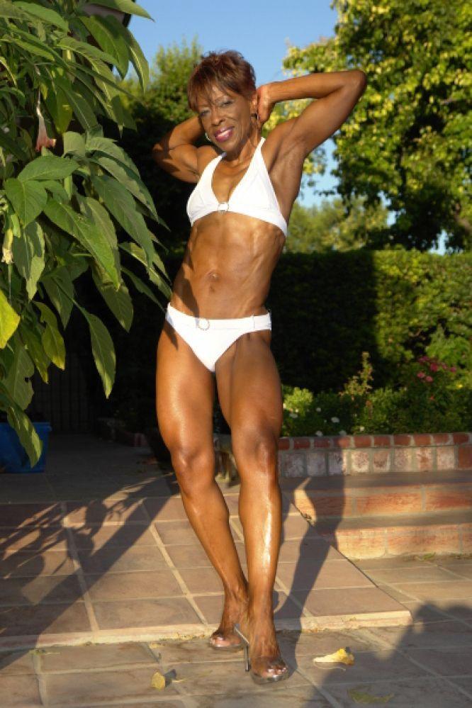 Older Fitness Models : older, fitness, models, Image, Result, Senior, Black, Women, Models, Fitness, Inspiration,