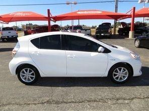 2012 Toyota Prius C Three Dealer S Price 19 748 Mileage 4 361