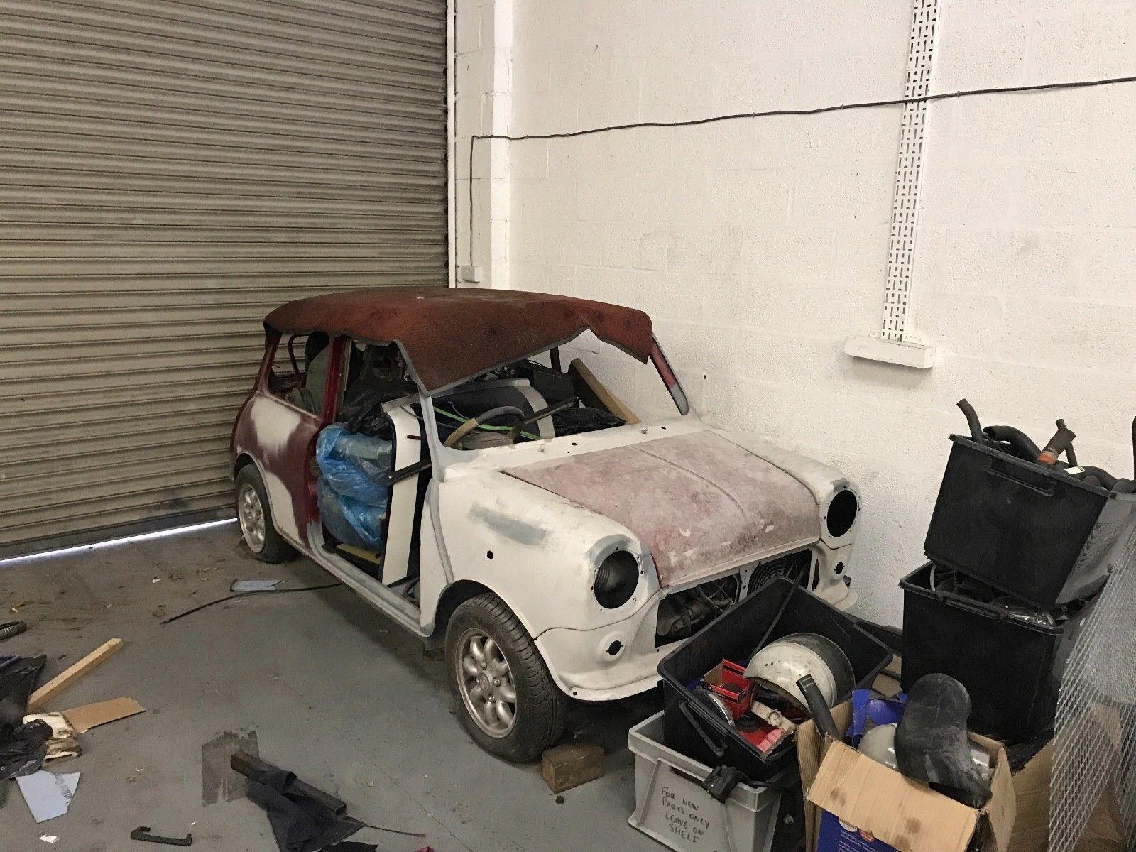 eBay: Classic mini cooper #classiccars #cars   UK Classic Cars ...