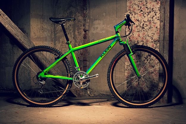 Klein Pinnacle Bicycle Mt Bike Bike