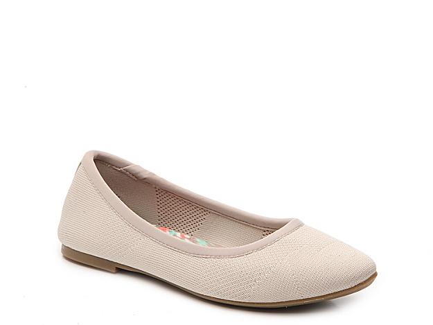 Skechers Cleo Sass Ballet Flat