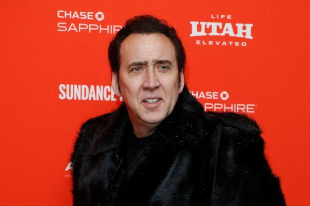 Nicolas Cage To Reteam With Mandy Producer On Color Out Of Space