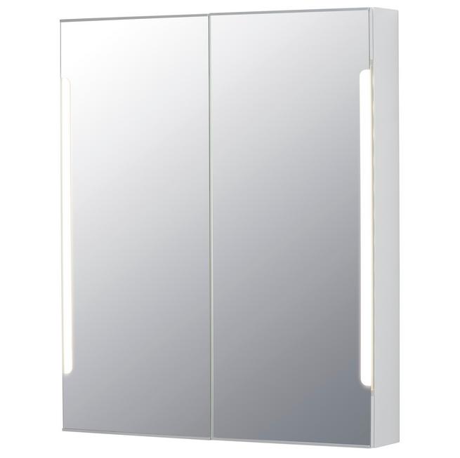 Ikea Hangeschrank Die Garderobe Der Ein Glanzendes Glas Spiegelschrank Badezimmer Spiegelschrank Ikea Badezimmerschrank