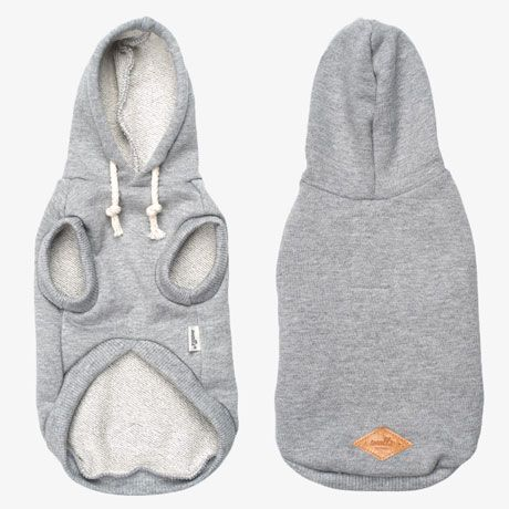 Hoodies for Dogs by Small's   MONOQI