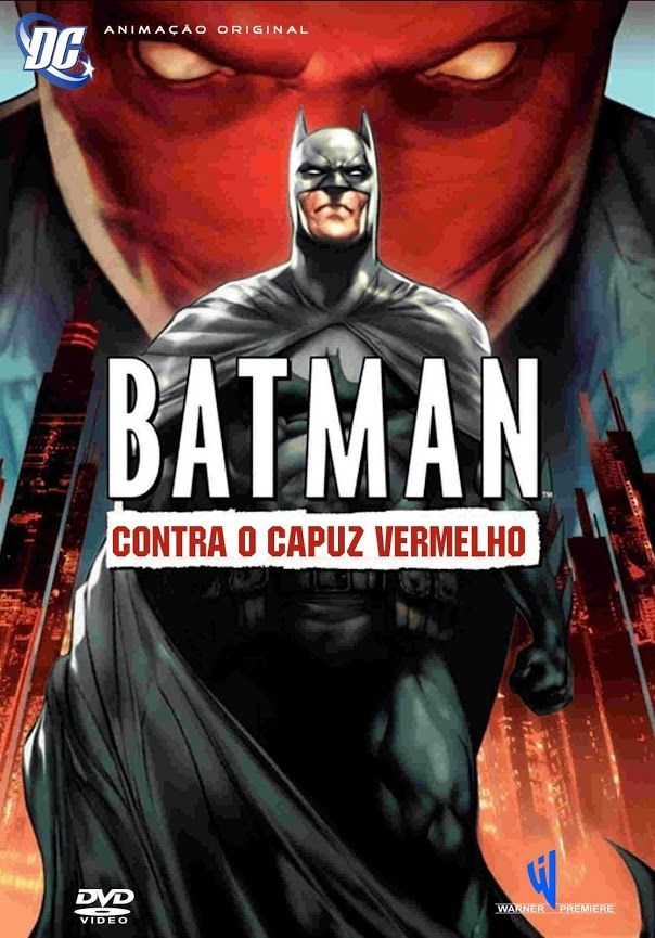 Batman Contra O Capuz Vermelho Hq Online Capuz Vermelho