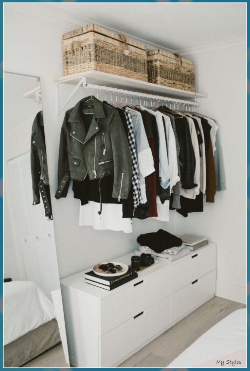 Apr 15 2019 Amanda Hamilton Design Has Cha Kleines Ankleidezimmer In 2020 Wohnung Schlafzimmer Kleine Wohnung Schlafzimmer Kleine Wohnung