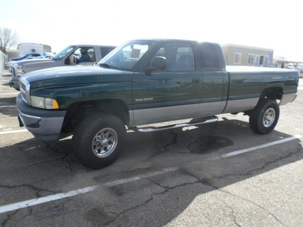 Truck For Sale 1999 Dodge Ram 2500 In Lodi Stockton Ca Dodge Ram 2500 Dodge Ram Cummins Turbo Diesel