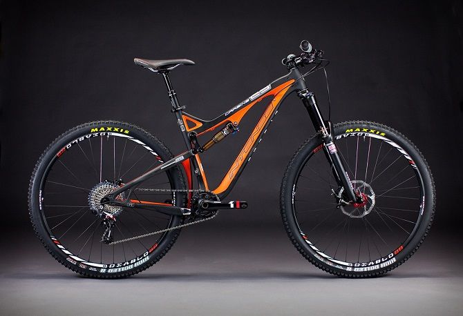 Top 10 Most Expensive Mountain Bikes In The World Sepeda