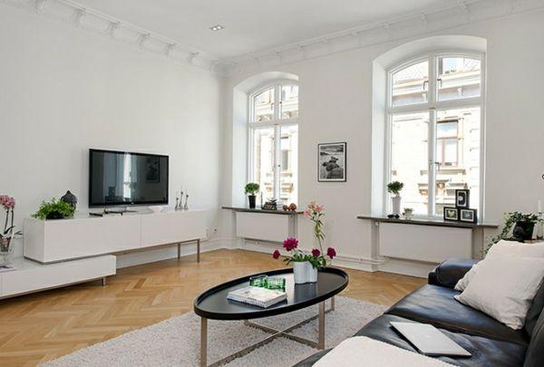 Single Wohnung einrichten kleine Wohnung einrichten Pinterest - Wohnung Einrichten Wie