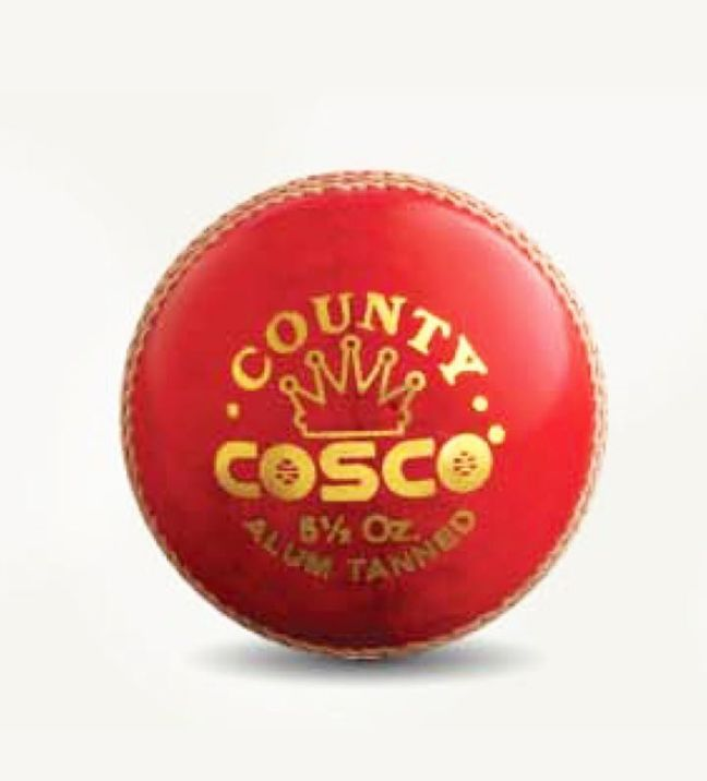 Cosco Cricket Ball Country 19023 1 Pcs Assorted Colour Cricket Balls Cosco Cricket