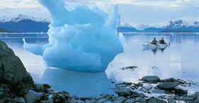 VOLVERE A ALASKA....