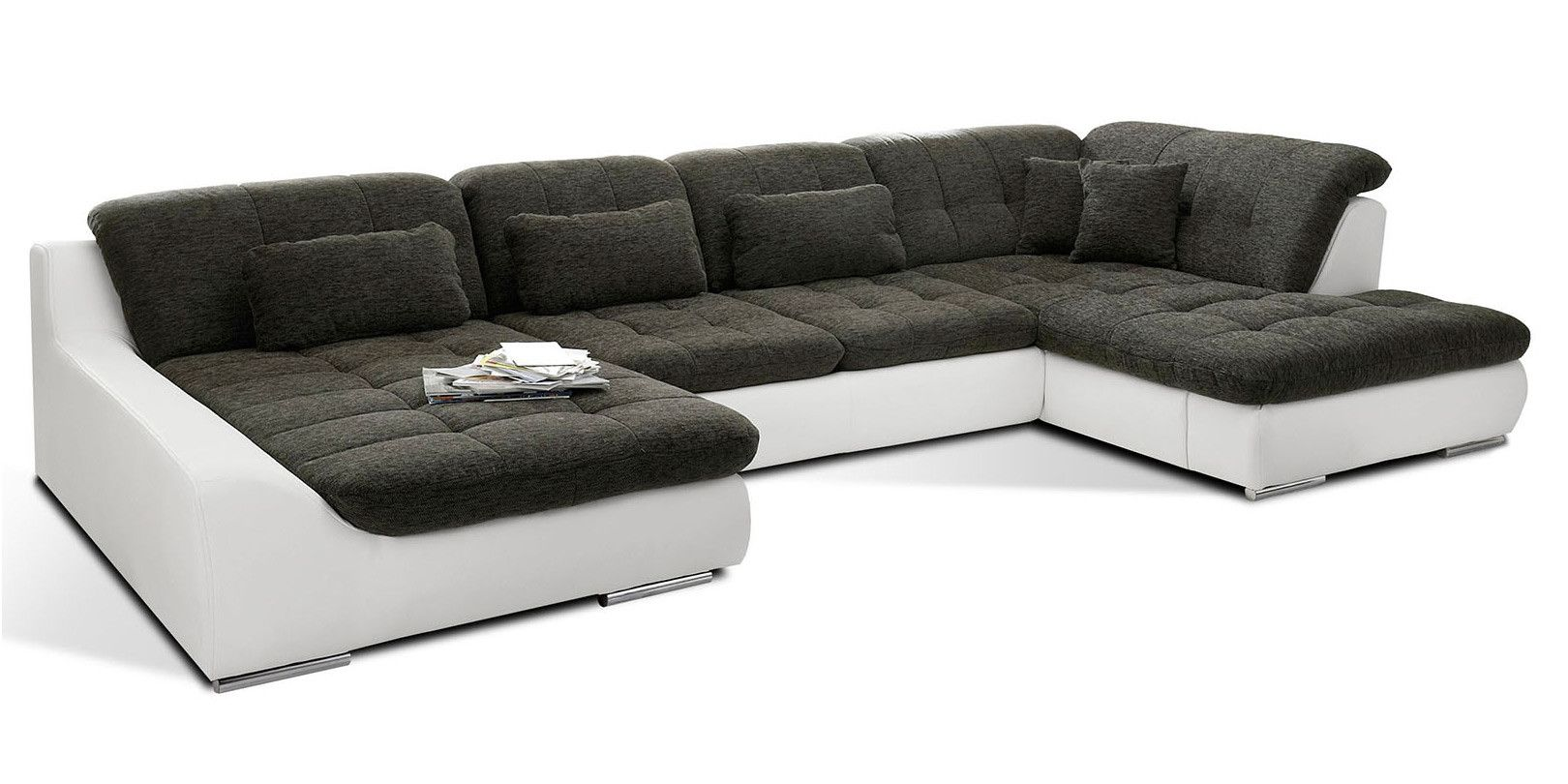 Frohlich Big Sofa Landhaus Dengan Gambar