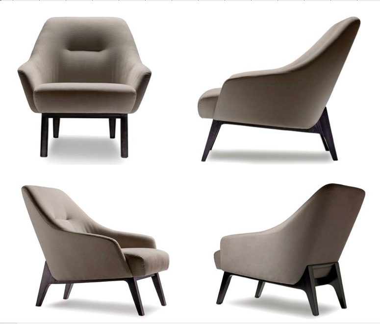 Okha Nate Chair Lounge Chair Design Furniture Sofa Design