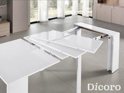 Mesa de cocina Berlín en 2019 | stoły | Mesas de comedor extensibles ...