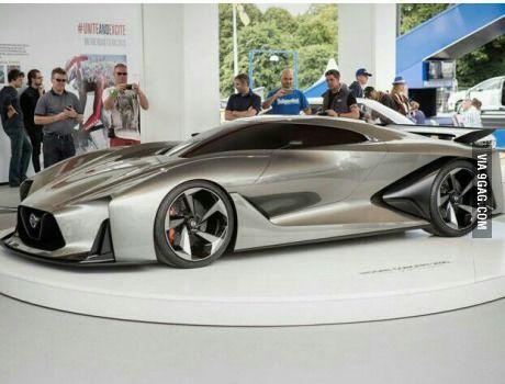 The 2020 Nissan Gtr Concept Nissan Gt R Nissan Nissan Gt