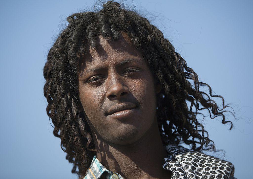 47+ Ethiopian hairstyles men ideas