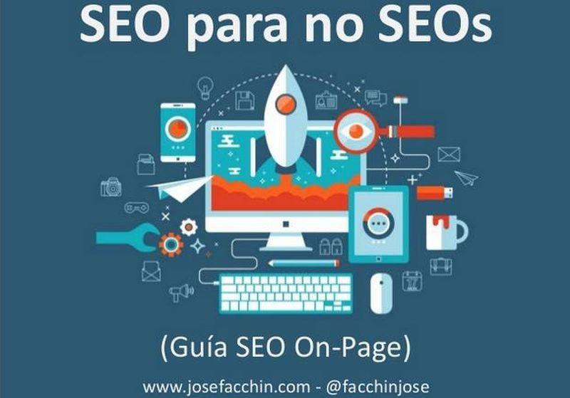 La Presentación Que No Te Debes Perder Seo Para Los No Seos Social Media Marketing Tools Digital Marketing Strategy Digital Marketing