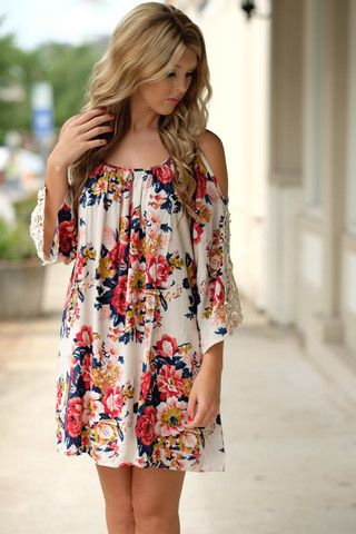 Garden Party Dress – Dress Up