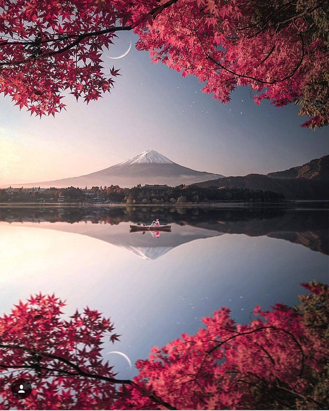 Stunning Nature Japan Peaceful Beautiful Nature Japan Tourist Nature Iphone Wallpaper