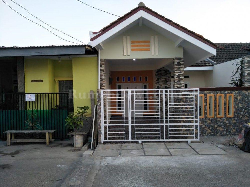 Perumahan Bos Bekasi Dijual Rumah Minimalis Harga Ekonomis