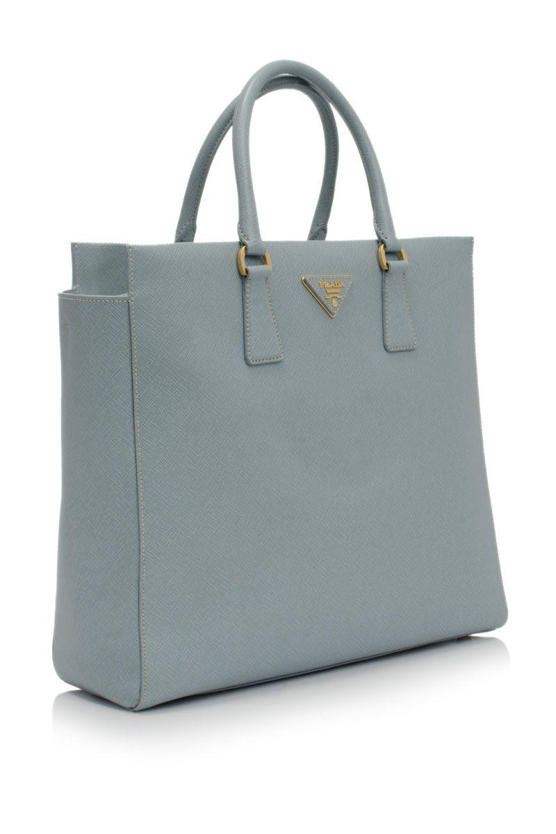 629bbf040283 ... discount prada saffiano lux shopping bag hk11483 2d9fd cd626