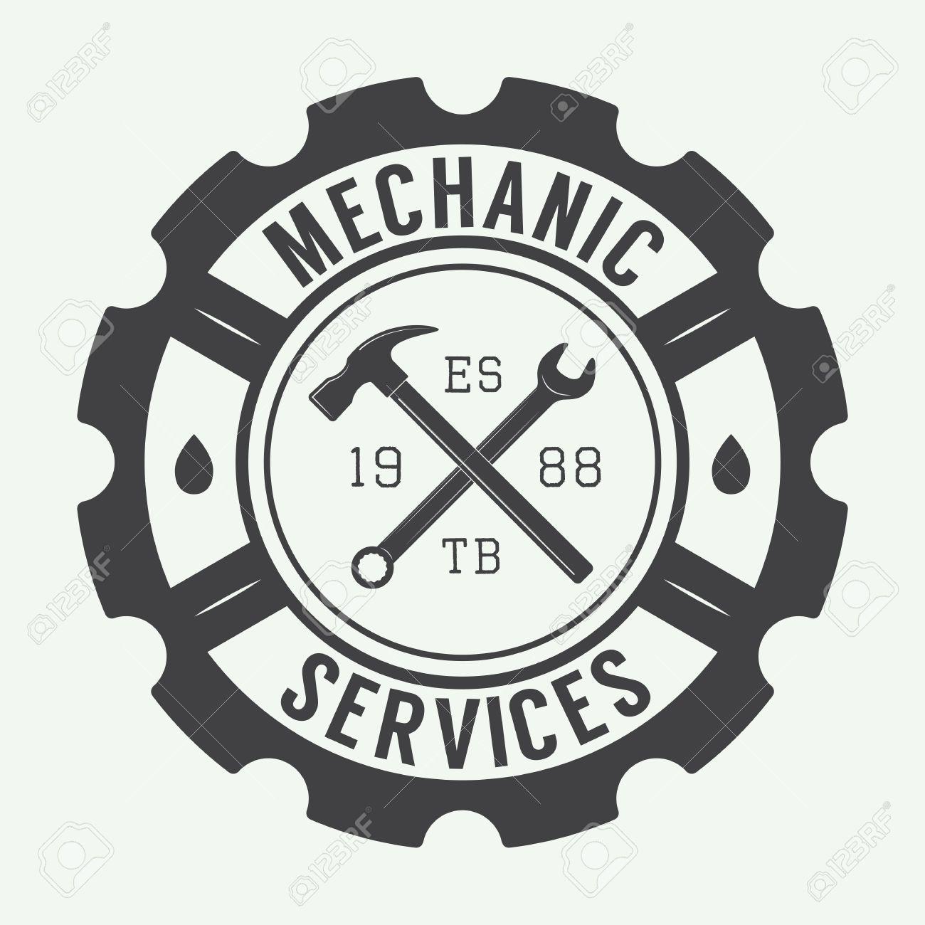 Designing A Restaurant Vintage Mec 225 Nico Sello Emblema Y Logotipo Ilustraci 243 N