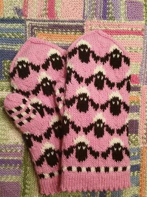 Knittery | Novita knits