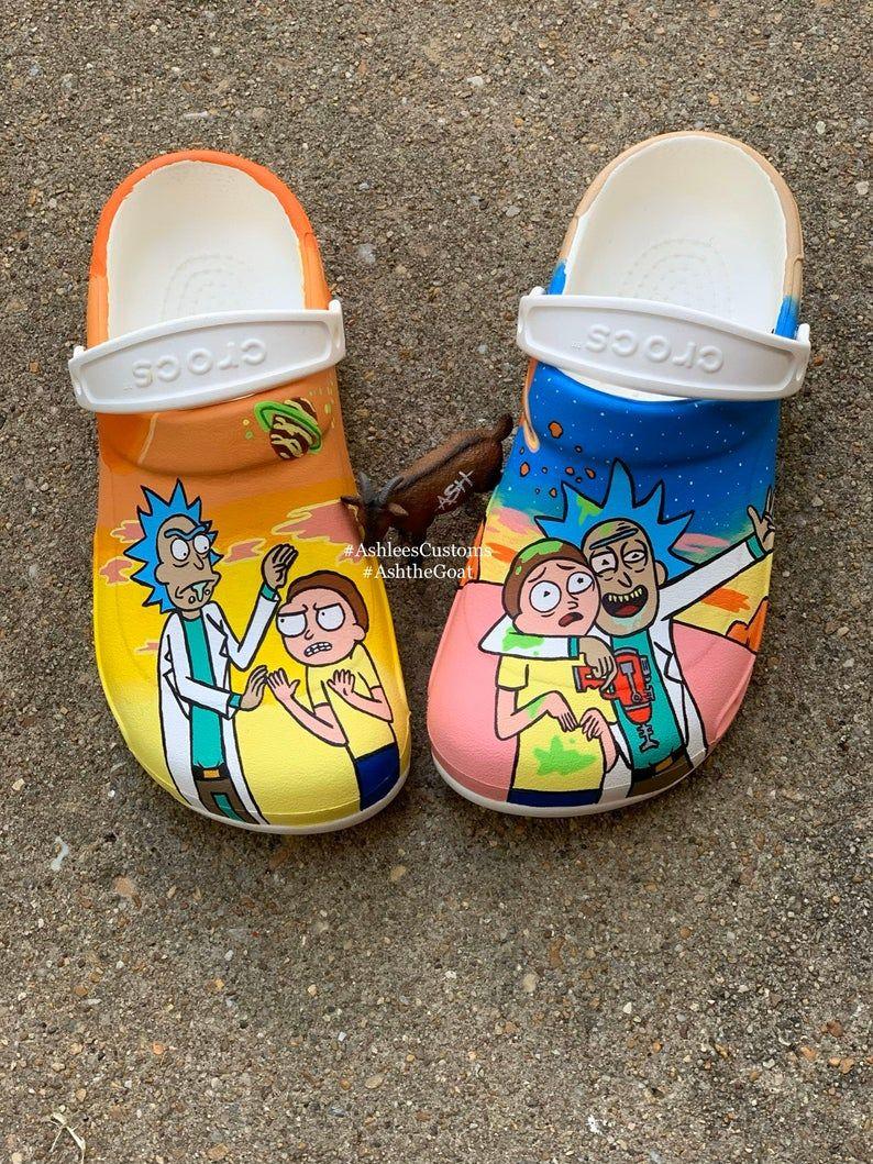 Pin on Crocs shoes