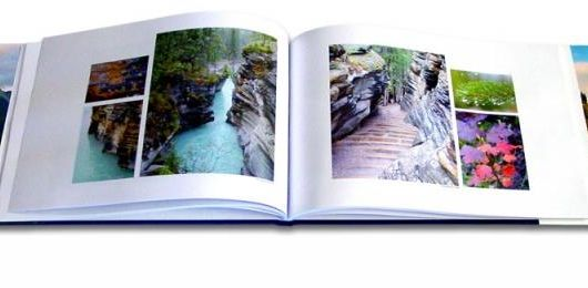Create Your Own Coffee Table Book