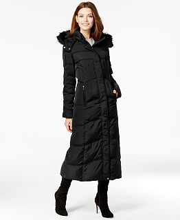 womens maxi down coats - Shop for and Buy womens maxi down coats ...