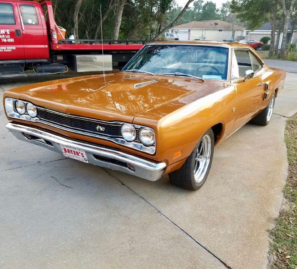 1969 Dodge Coronet SUPER BEE