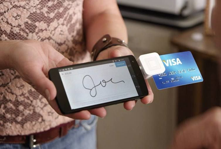 Master the art of accepting credit cards with these payment processors colourmoves