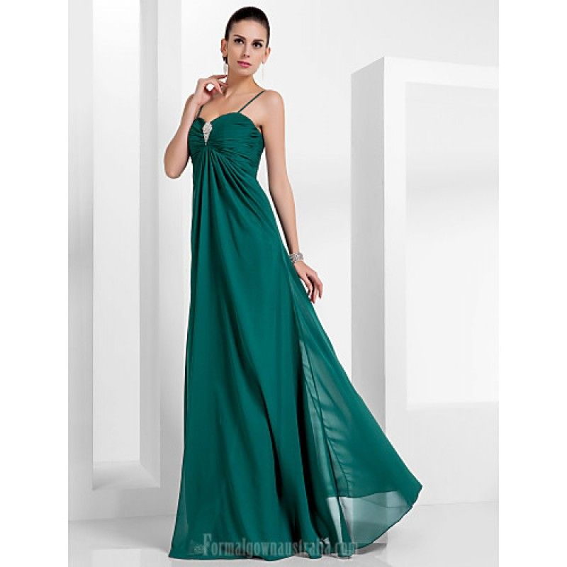 Floor Length Military Ball Dresses