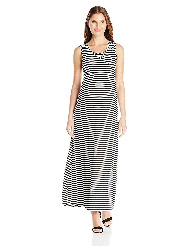 e8dc27b8bc7f9 White Maternity Maxi Dress Amazon