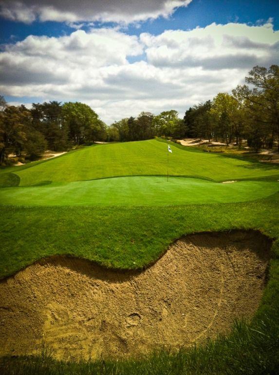Pine Valley, NJ   Pine valley, Golf courses, Golf