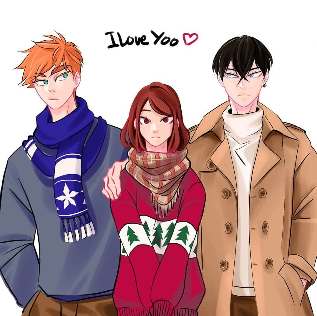 If You Havent Read This Webtoon You Need To It Is So Great I