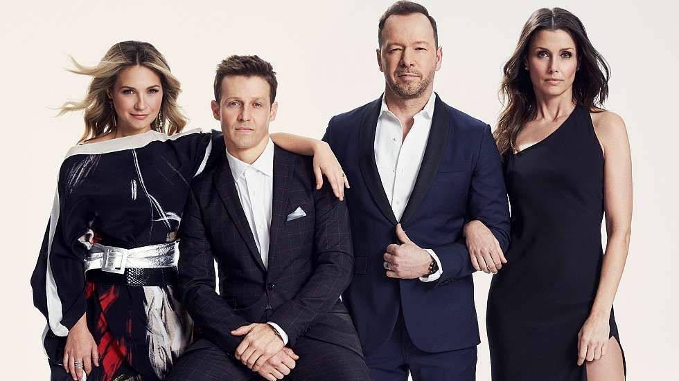 foto de Blue Bloods Cast Members Slay In This Stunning Photo Shoot | Blue ...