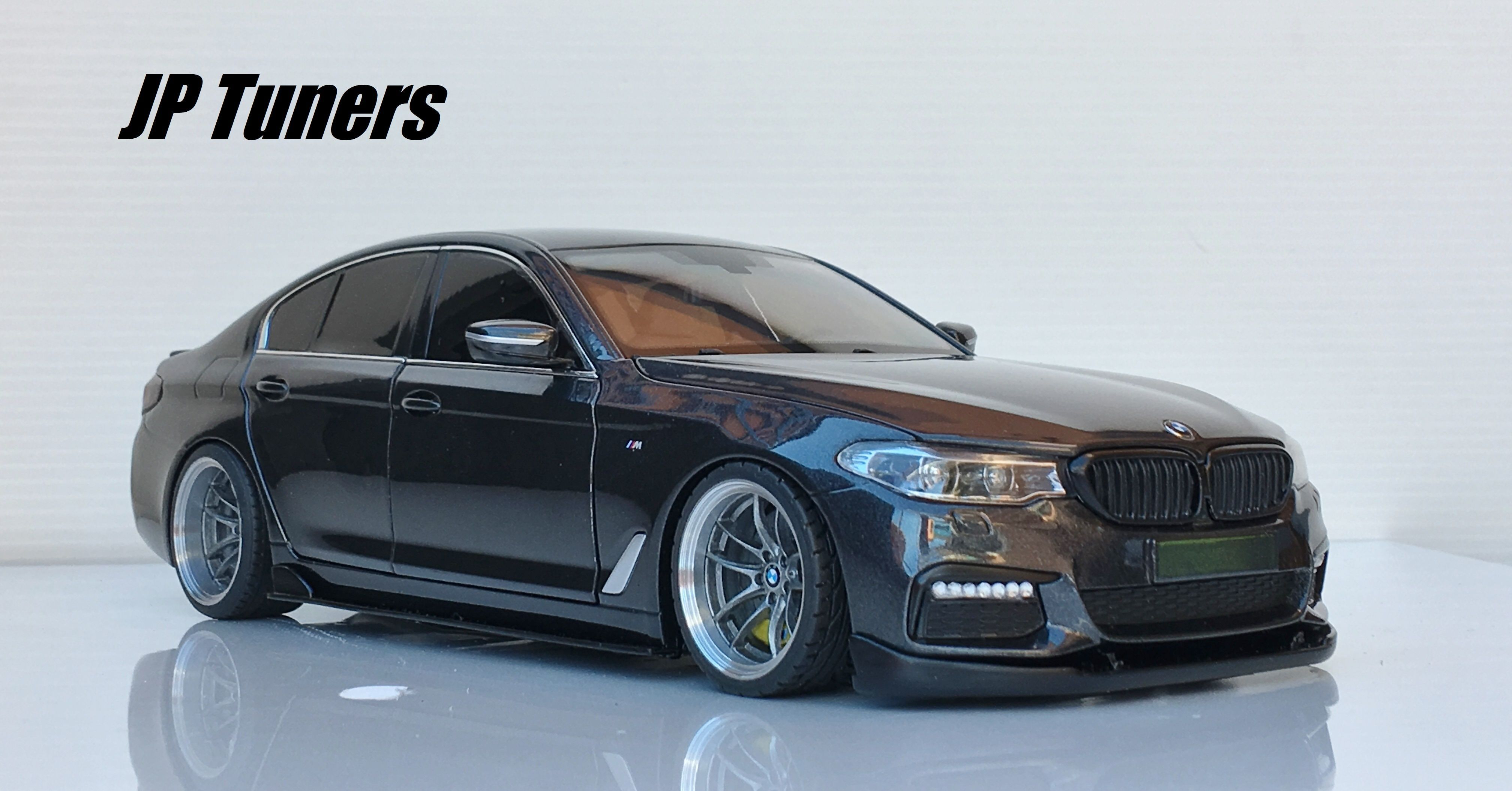 1 18 bmw 5 g30 m5 tuning jp tuners car cartuning. Black Bedroom Furniture Sets. Home Design Ideas