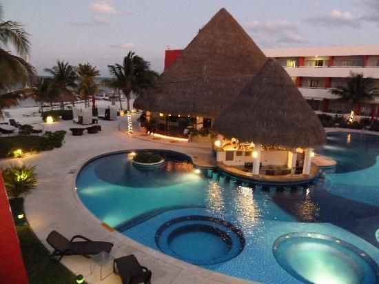Temptation Resort Spa Cancun: Ready to go back... | Oh ...