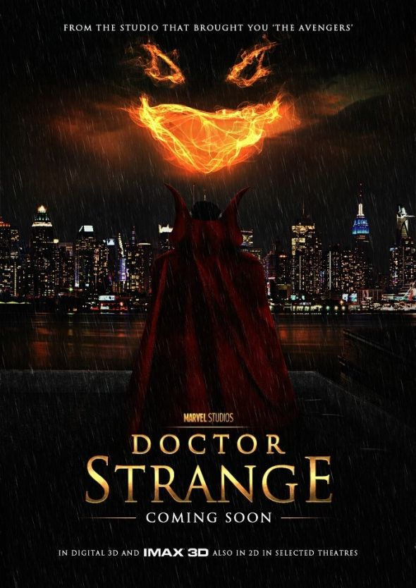 dr strange (Nov 4th 2016)(Movie) | Movies | Pinterest | 2016 ...