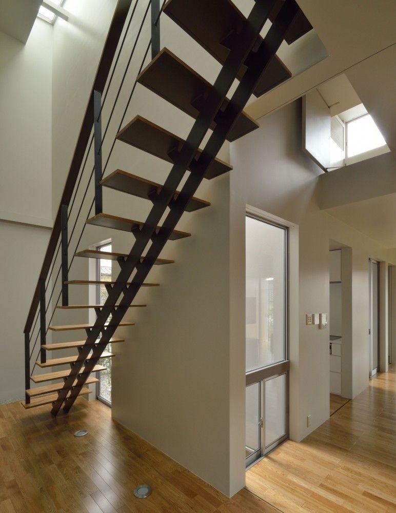 Gallery of house in inokuchi koichiro horiuchi 2 - Maison ribatejo y atelier nuno lacerda lopes ...