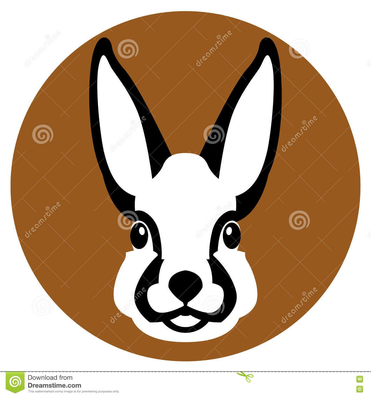 Image result for drawings of hare heads