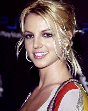Pin on Her Highness, Miss Britney Spears!