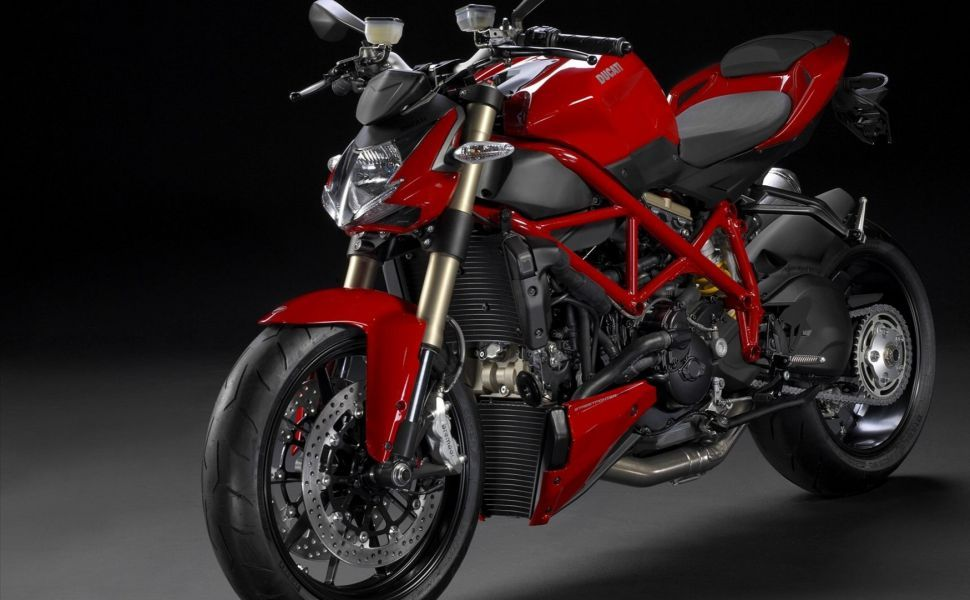 Ducati Streetfighter 848 Bike Best Middleweight Streetbike With 155 Break Horsepower And Torque Of 115 Nm