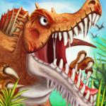 Download Dino Battle V 10 57 Hack Mod Apk Battle Card Games War
